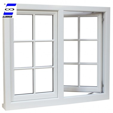 aluminum glass casement window design window grills