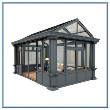 OEM manufacturers glass rooms conservatories