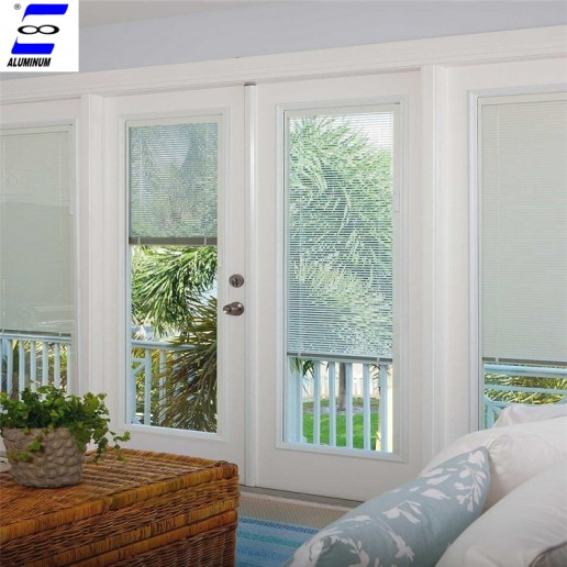 Customize Magnetic Window Blinds/mini blinds/cheap blinds
