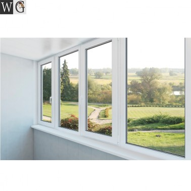 High quality tempered laminated glass for sliding casement windows