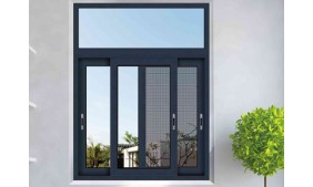 Benefits of Installing Aluminium Windows In Commercial Places