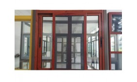 Enquire about aluminum windows and doors