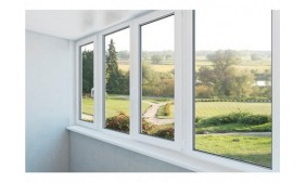 Quotes of aluminum windows price from clients