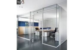 The benefits of commercial office partition